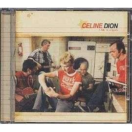 Céline Dion 1 Fille Et 4 Types