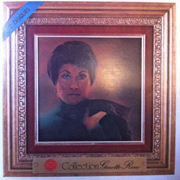 Ginette Reno Collection Ginette Reno