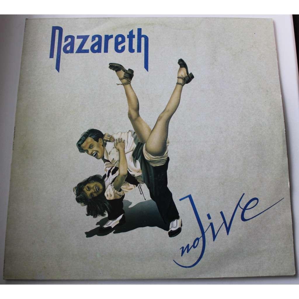 Nazareth In Jive