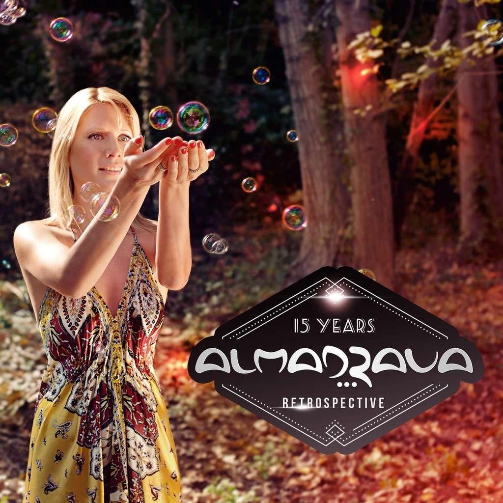 ALMADRAVA 15 YEARS RETROSPECTIVE