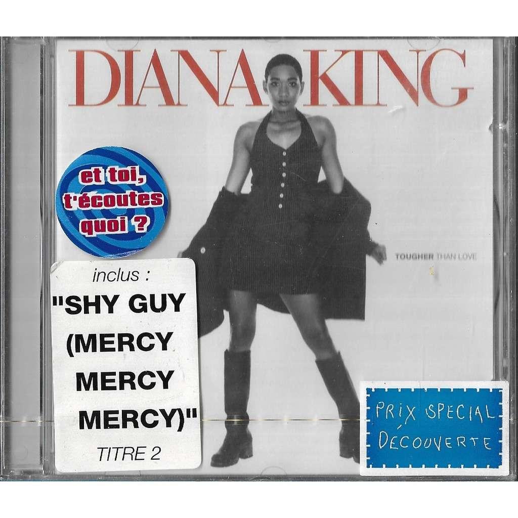King, Diana Tougher Than Love