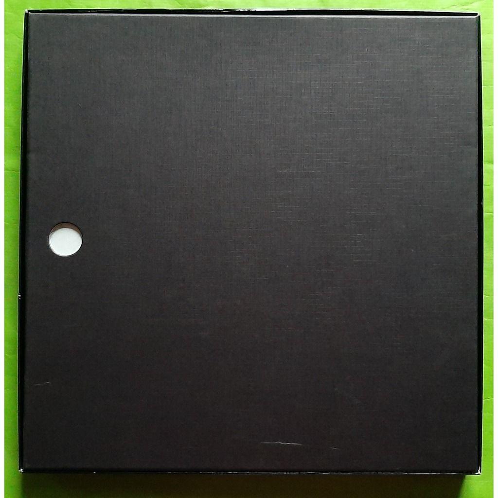 CLAUDE FRANÇOIS 124 SUCCÈS 124 SOUVENIRS-(Limited édition)(BOX)(9LP)(Original)(1987)(France).