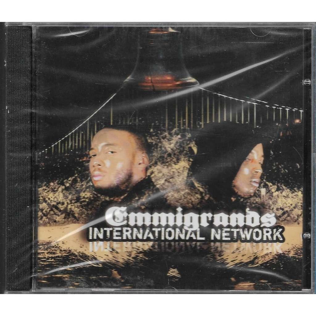 Emmigrands International network