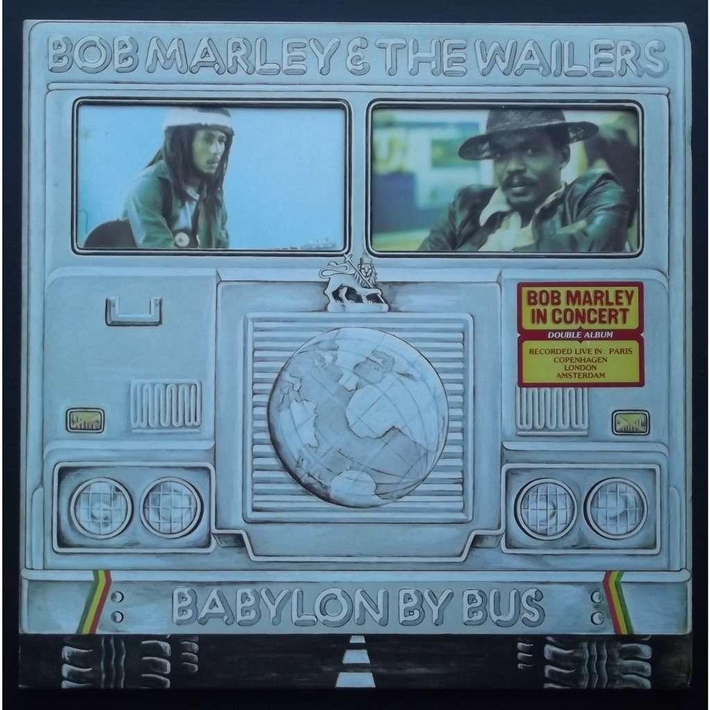Bob marley babylon by bus