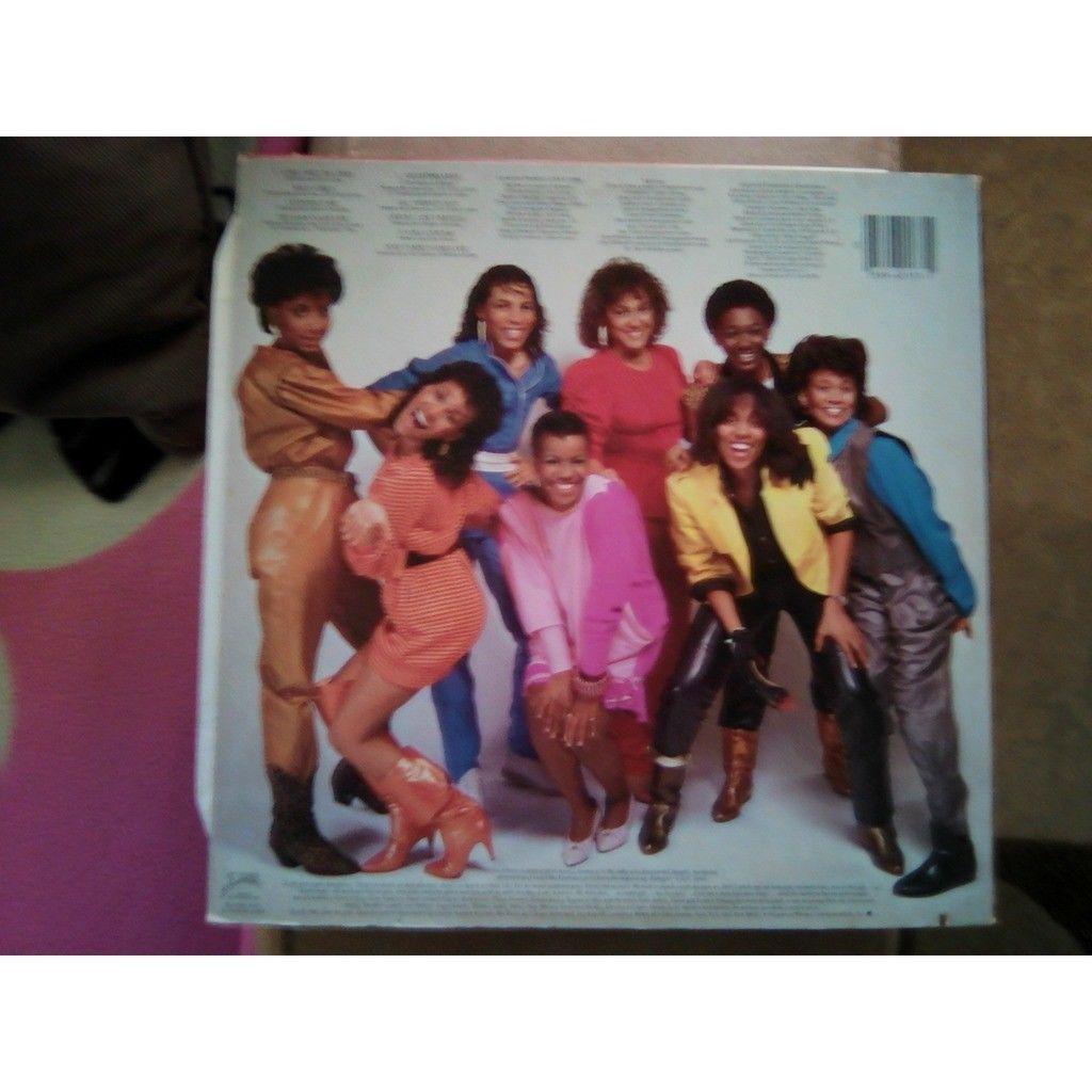 Klymaxx - Girls Will Be Girls (LP, Album) 1982 Klymaxx - Girls Will Be Girls (LP, Album) 1985