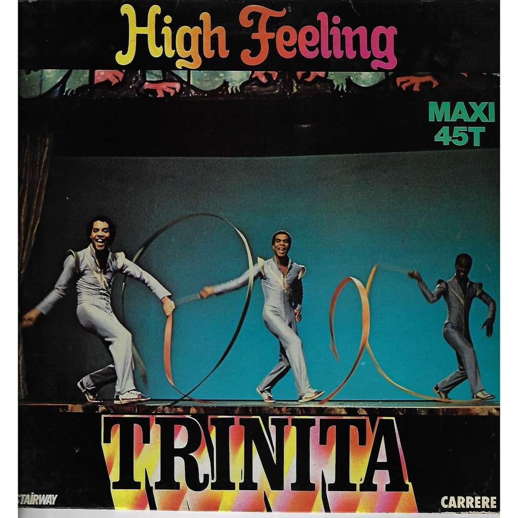 TRINITA high feeling / miss thing