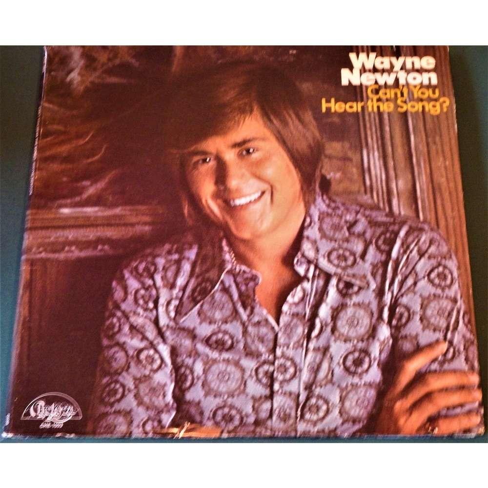Wayne Newton 'Can't You Hear The Song?'