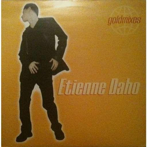 Etienne Daho Goldmixes
