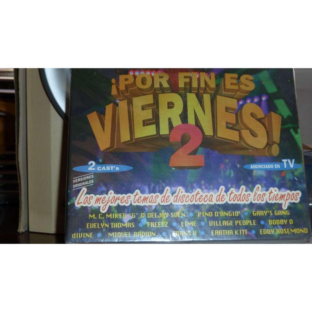 Various – Por Fin Es Viernes 2