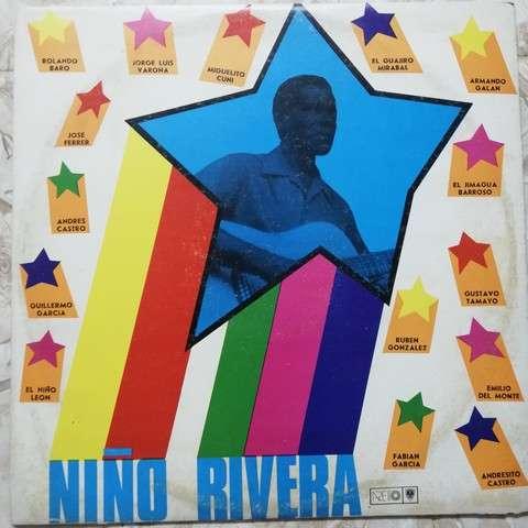 Niño Rivera Niño Rivera Y Su Conjunto