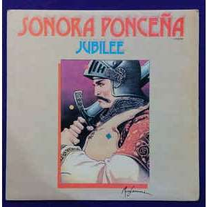 Sonora Ponceña - Jubilee Sonora Ponceña - Jubilee