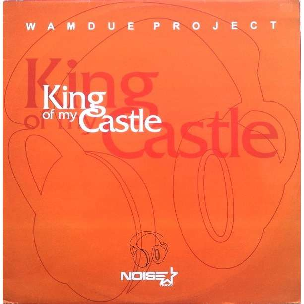 wamdue project king of my castle