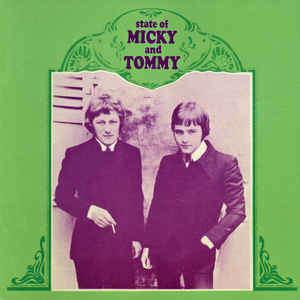 state of micky & tommy State Of Micky And Tommy