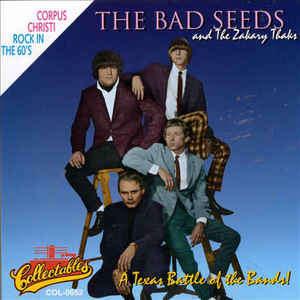 The Bad Seeds And The Zakary Thaks A Texas Batt