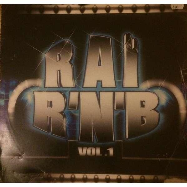 Various - RAÏ R'N'B Vol.1 Various - RAÏ R'N'B Vol.1