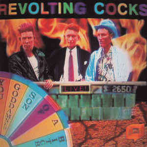 Revolting Cocks Live! You Goddamned Son Of A Bitch