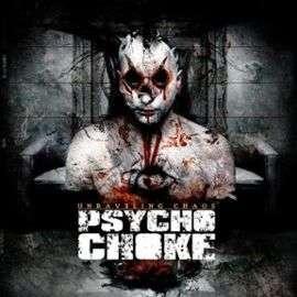 Psycho Choke Unraveling Chaos