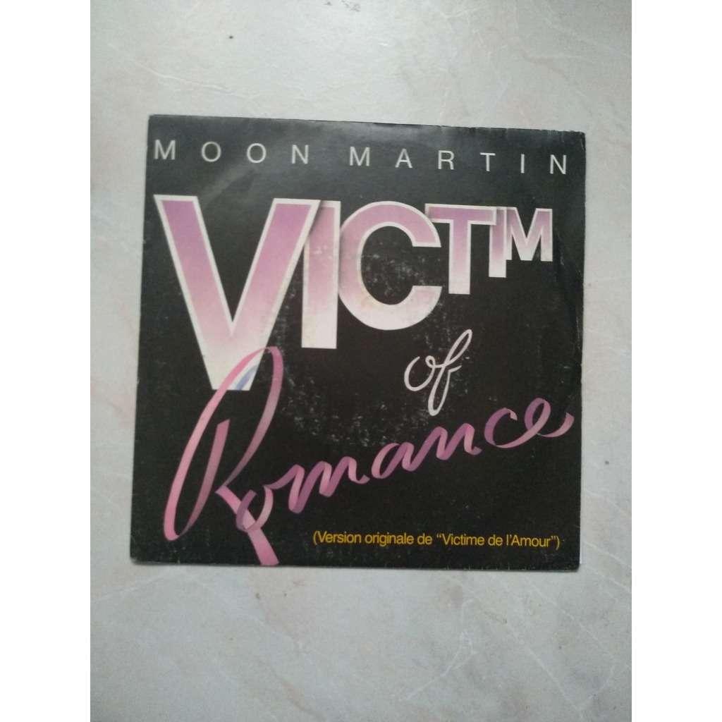 moon martin victim of romance