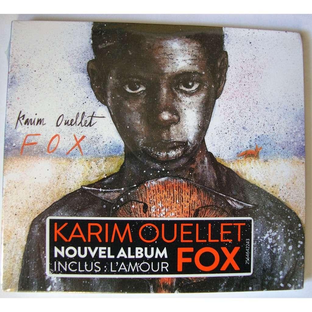 Karim ouellet FOX