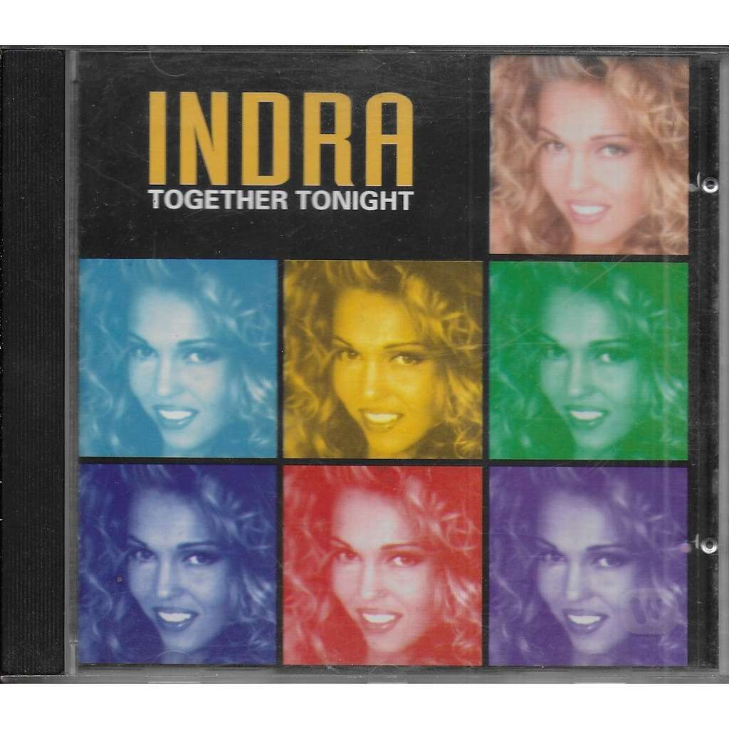 INDRA Together Tonight