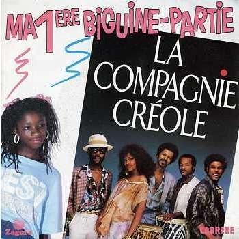 la compagnie creole ma 1ere biguine partie