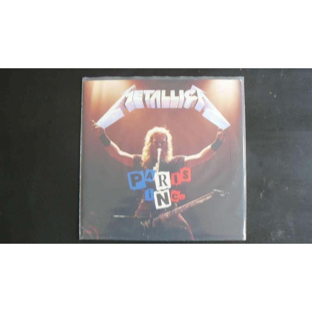 Metallica Paris Inc.