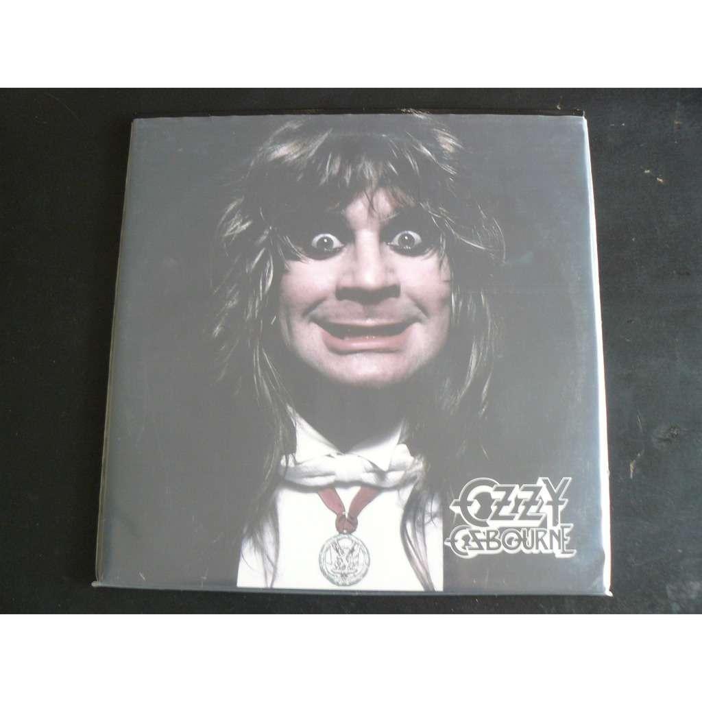 Ozzy Osbourne Live At The Koseinenkin Hall (Tokyo JP 29.06.1984) (Ltd 200 copies live 2lp PDK set ps+insert!)