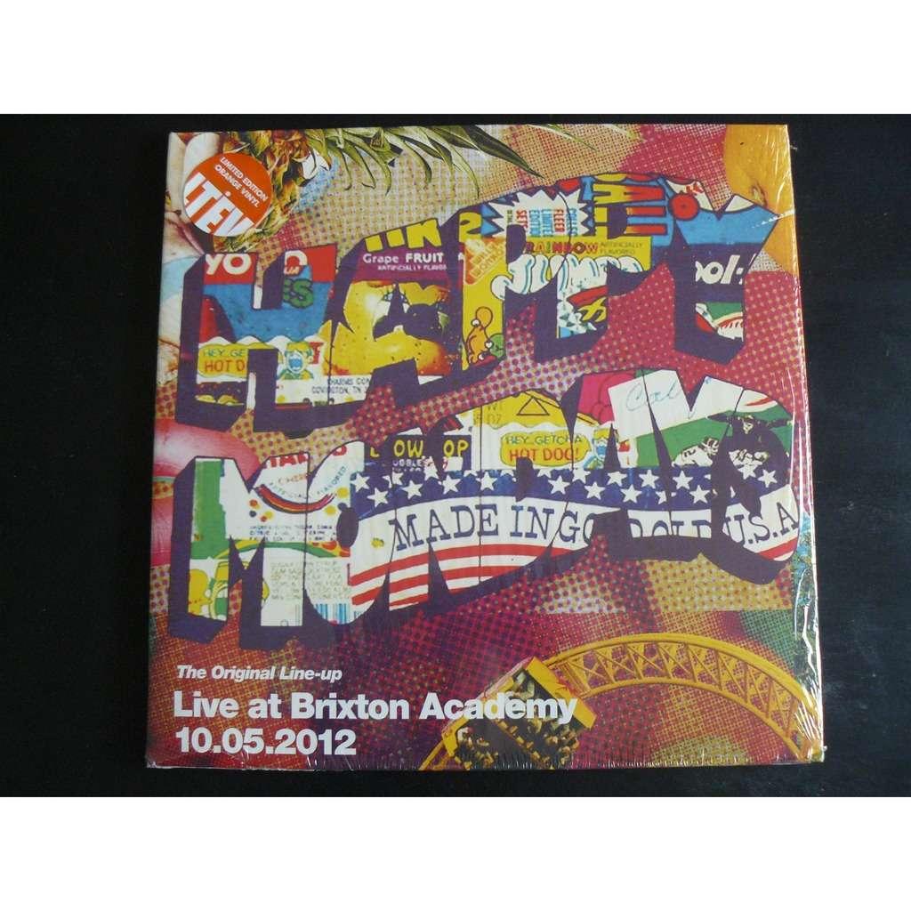 HAPPY MONDAYS LIVE BRIXTON ACADEMY 2012