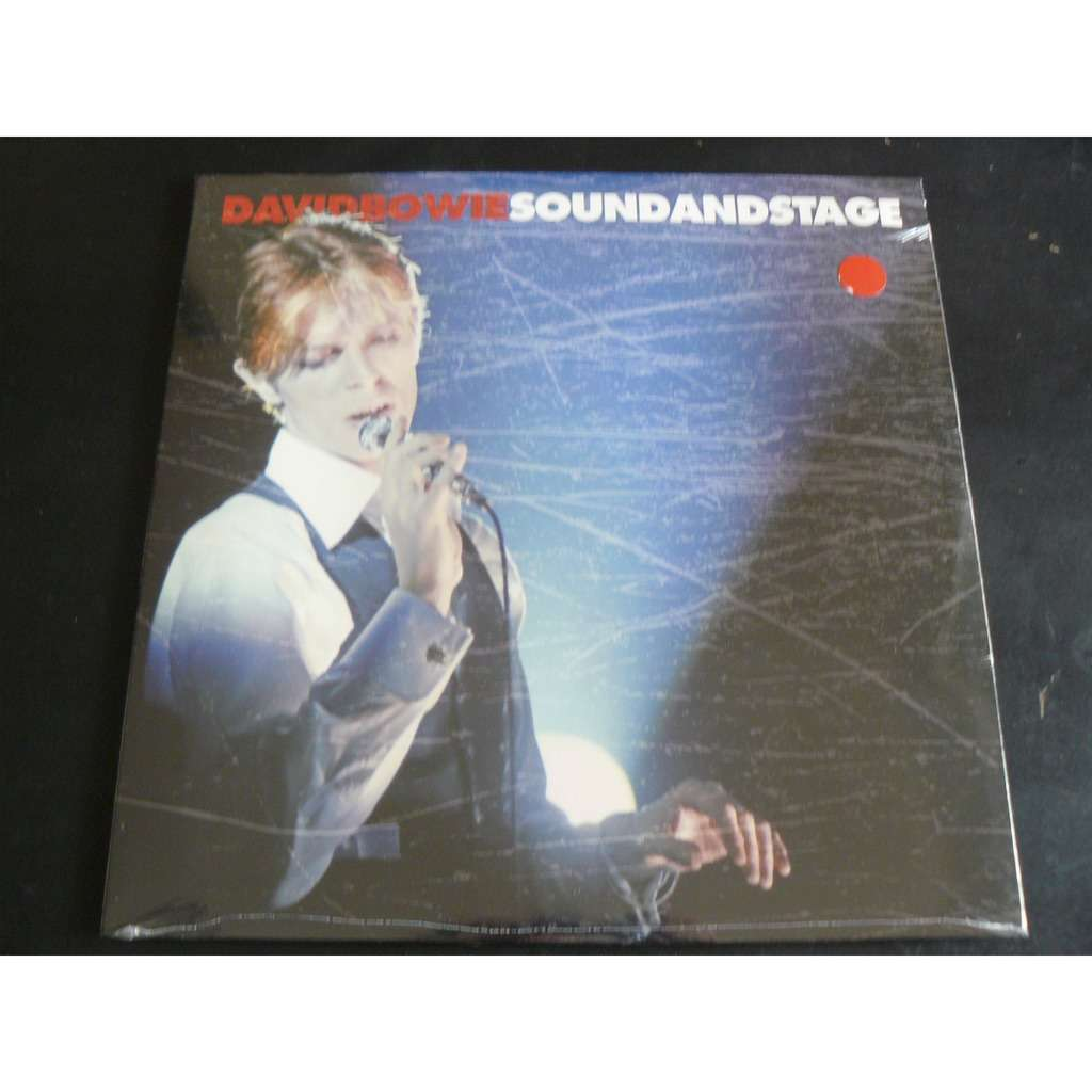 david bowie Sound And Stage