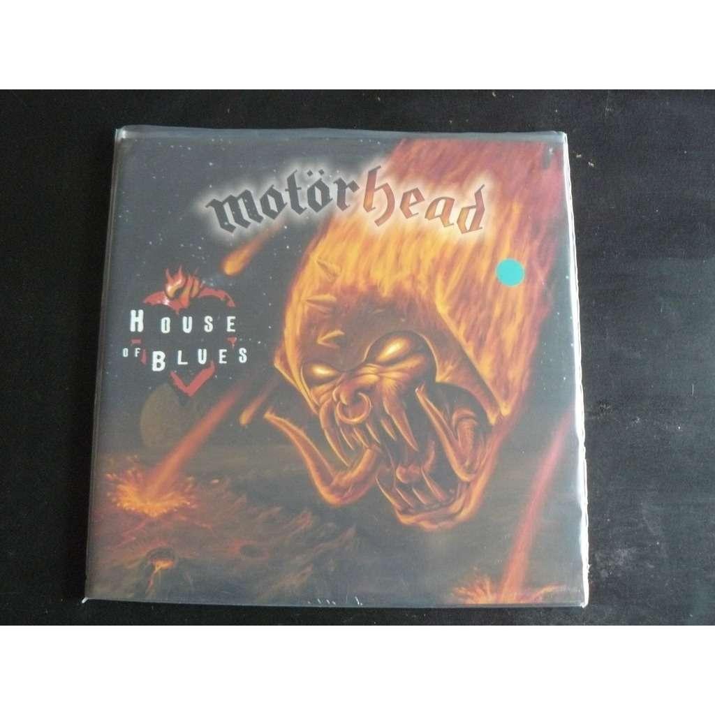 motorhead House Of Blues