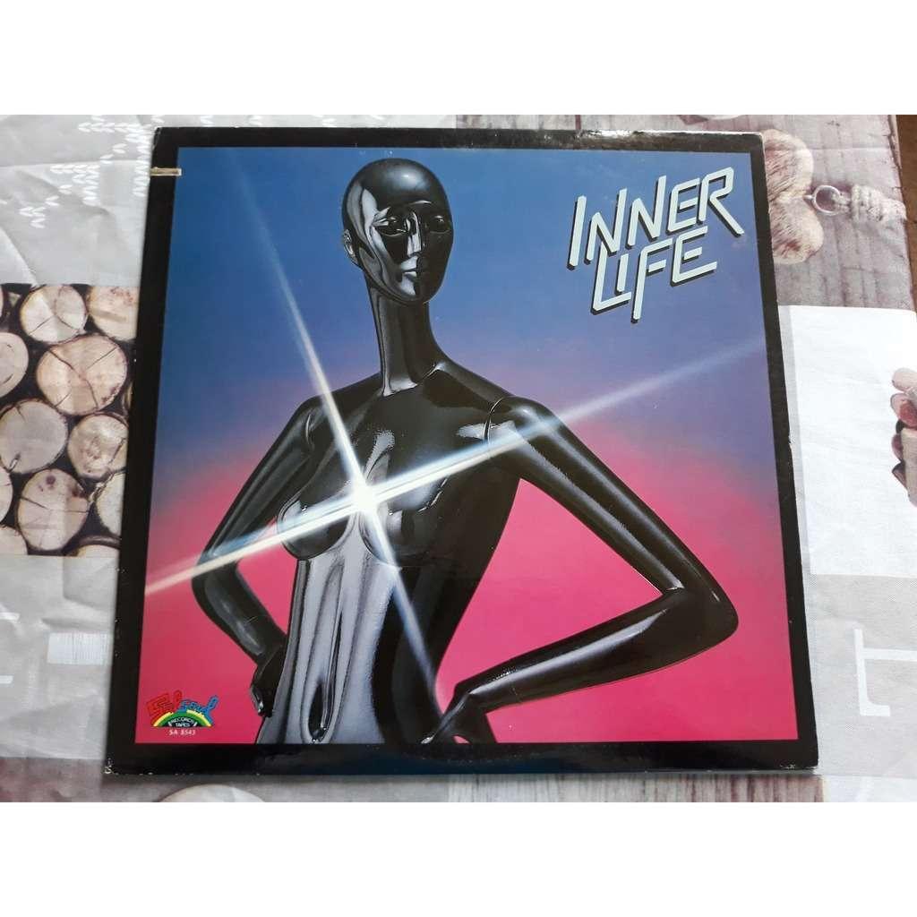 Inner Life - Inner Life (LP, Album) Inner Life - Inner Life (LP, Album)