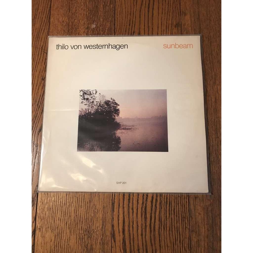 Thilo Von Westernhagen Sunbeam