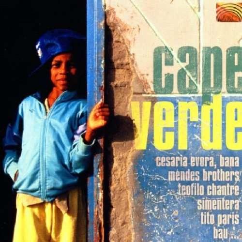 Various Cape Verde