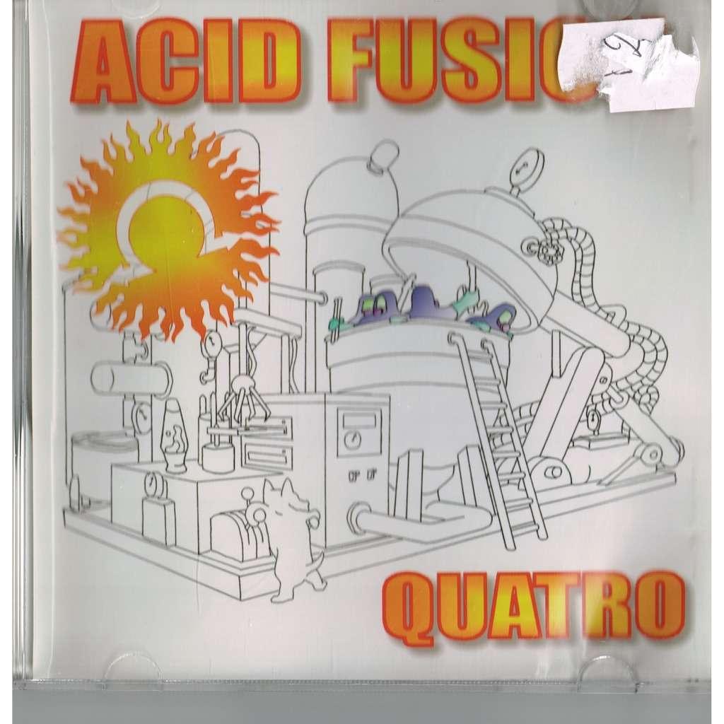 acid fusion quatro