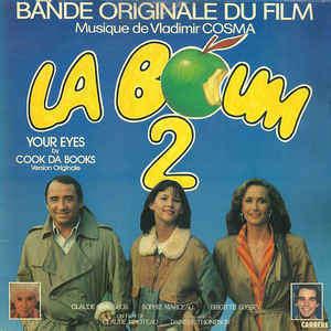 Vladimir Cosma La Boum 2 (Bande Originale Du Film)