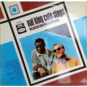 Nat King Cole & George Shearing Nat King Cole Sings / The George Shearing Quintet Plays