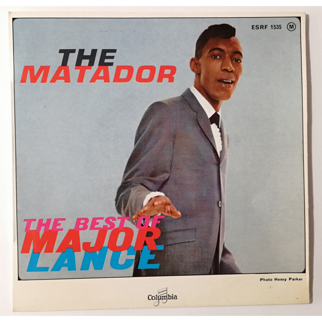 Major Lance The Matador +3 (soul)