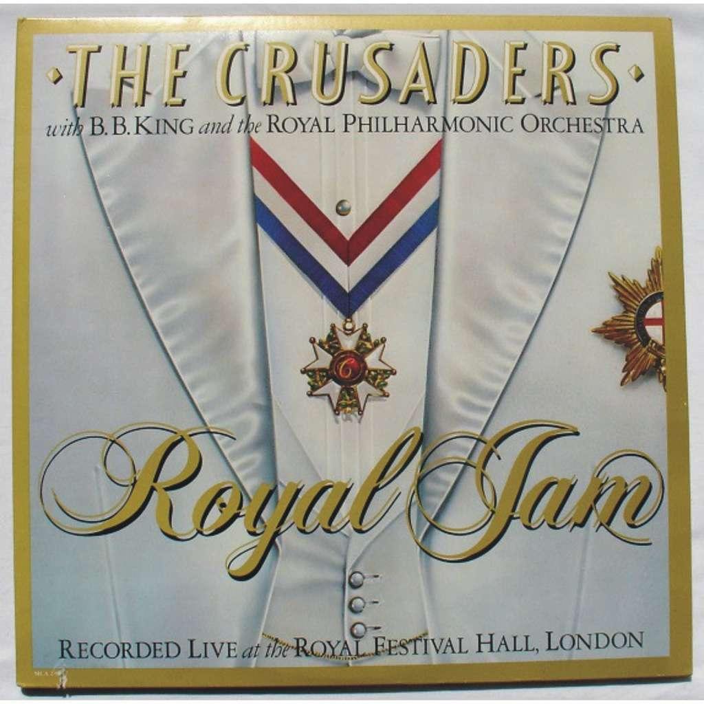 THE CRUSADERS ROYAL JAM
