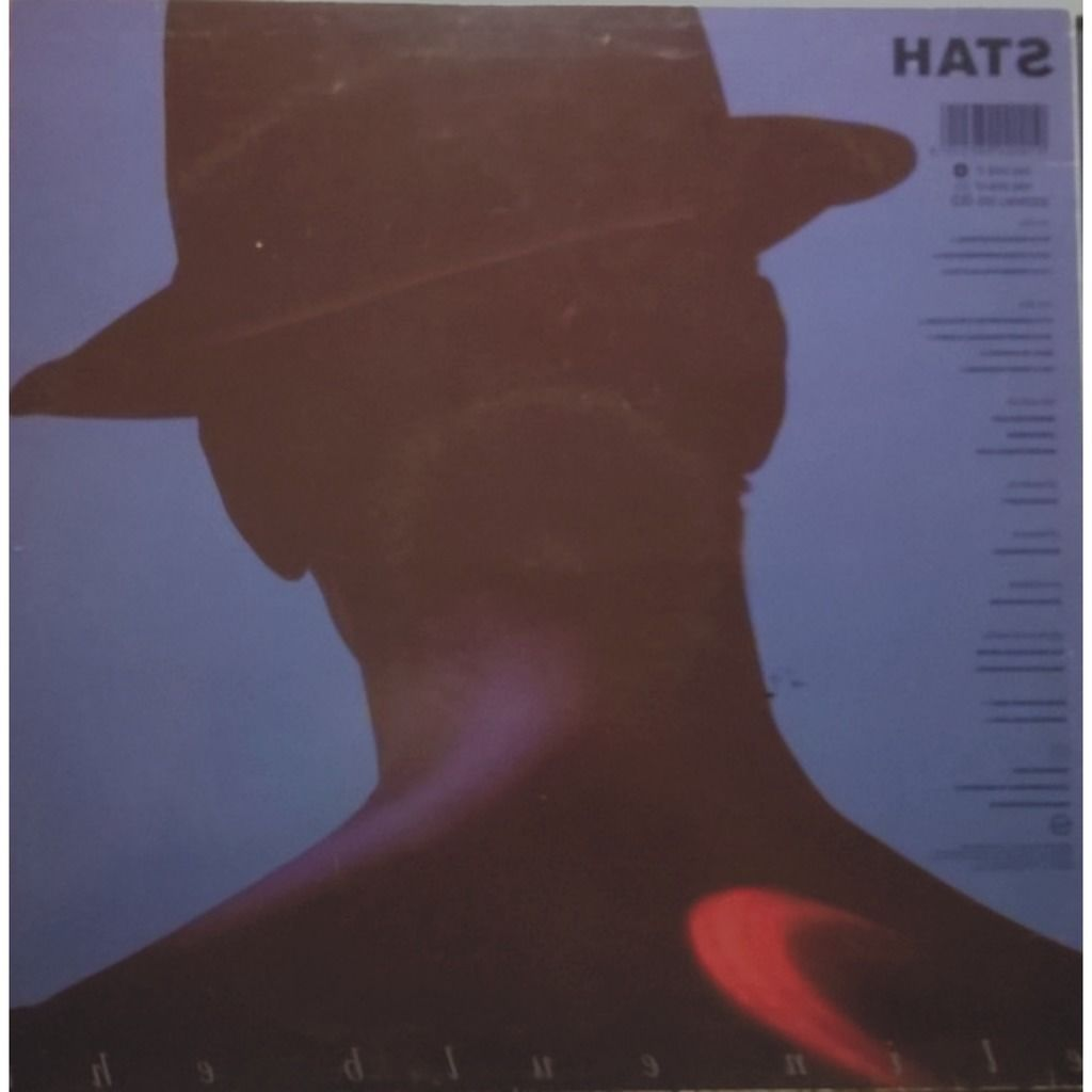 THE BLUE NILE HATS