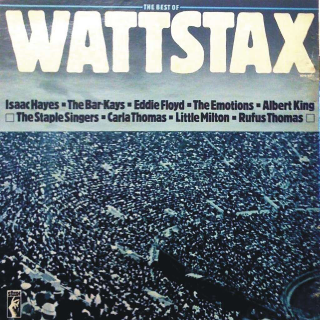 WATTSTAX THE BEST OF