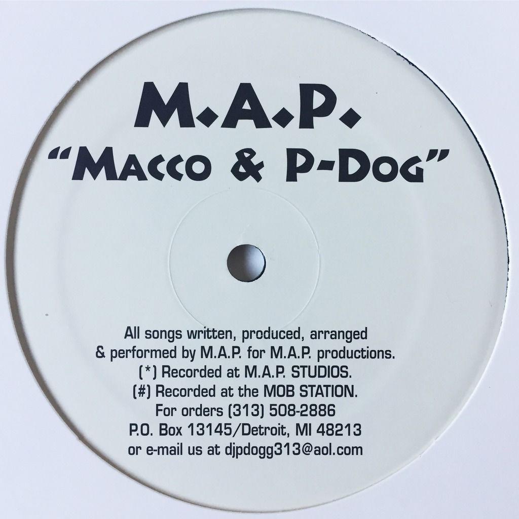 M.A.P. Macco & P-Dog
