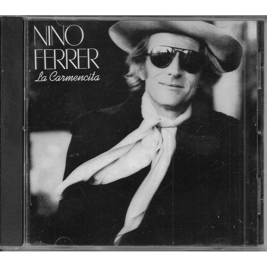 Nino FERRER Vol 4 - La Carmencita & Ex-Libris