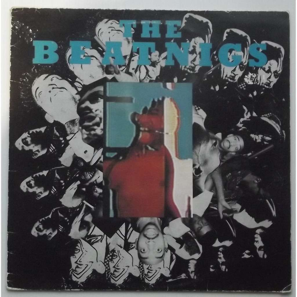 The beatnigs The beatnigs