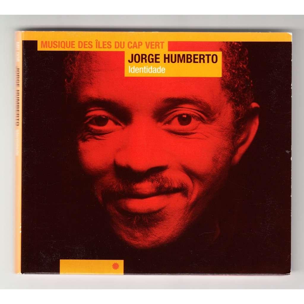 Jorge Humberto Identidade