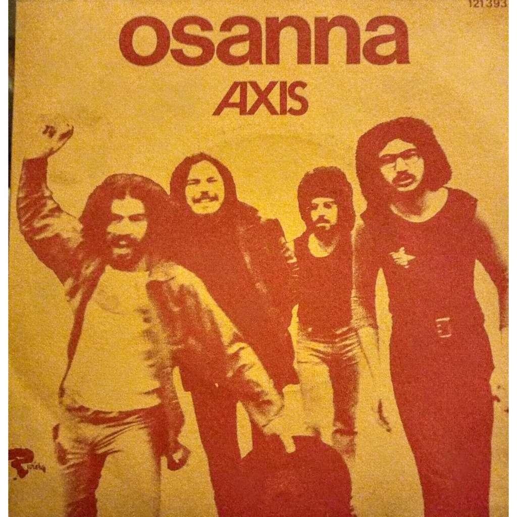 Axis Osanna