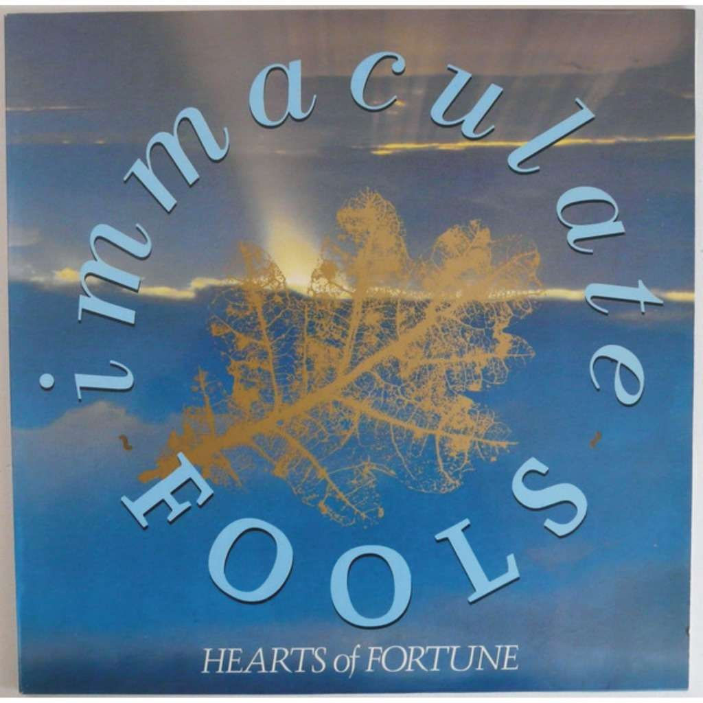 IMMACULATE FOOLS HEARTS OF FORTUNE