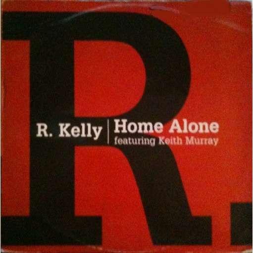R.KELLY HOME ALONE