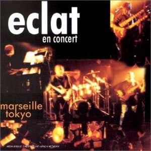 Eclat En concert Marseille Tokyo