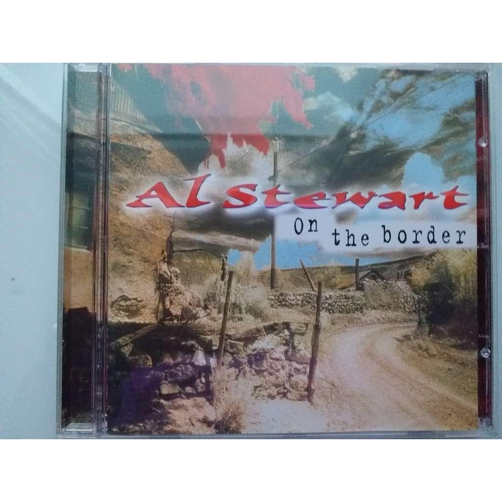 al stewart on the border