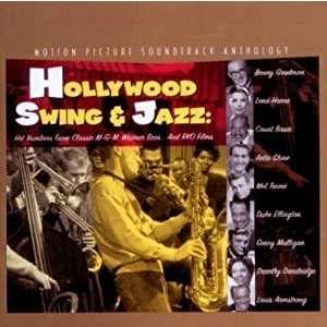 Various Hollywood Swing & Jazz